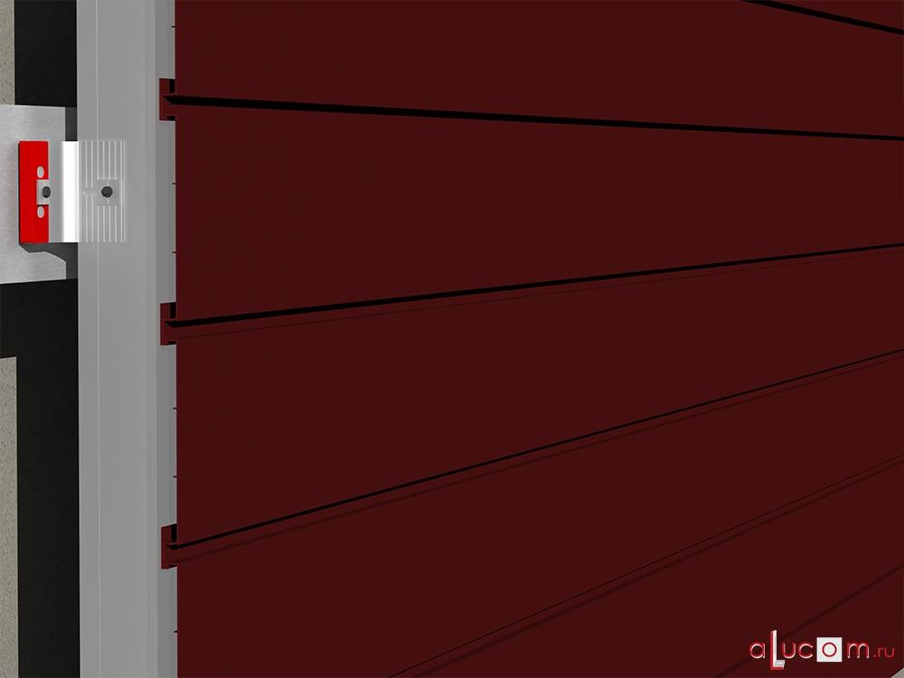 Вентилируемые фасады для коттеджей фото